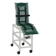 MJM Int. - Small Multi-Pos. Bath Chair - 197-SC-31