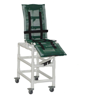 MJM Int. - Small Multi-Pos. Bath Chair - 197-S-3TL-32
