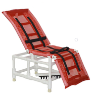 MJM Int. - Med. Multi-Pos. Bath Chair - 197-M-LP-19