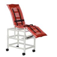 MJM Int. - Med. Multi-Pos. Bath Chair - 197-MC-31