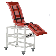 MJM Int. - Med. Multi-Pos. Bath Chair - 197-M-3TL-32