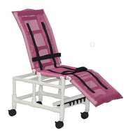 MJM Int. - Large Multi-Pos. Bath Chair - 197-LC-22