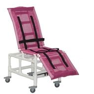 MJM Int. - Large Multi-Pos. Bath Chair - 197-L-3TL-23