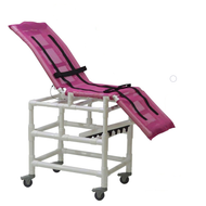 MJM Int. - Large Multi-Pos. Bath Chair - 197-L-3TL-32