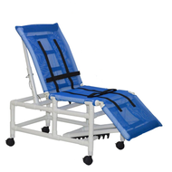 MJM Int. - XL Multi-Pos. Bath Chair - 197-XLC-23