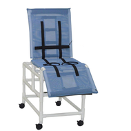 MJM Int. - XL Multi-Pos. Bath Chair - 197-XLC-32