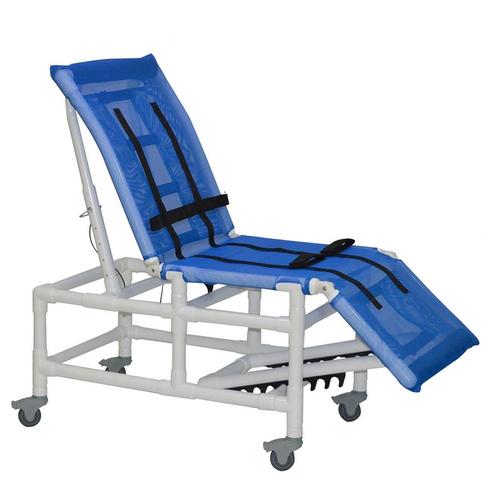 MJM Int. - XL Multi-Pos. Bath Chair - 197-XL-3TL-24