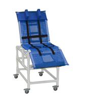 MJM Int. - XL Multi-Pos. Bath Chair - 197-XL-3TL-32 - Head Bolster Not Included
