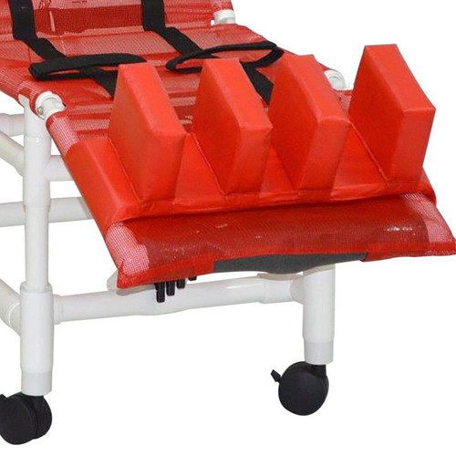 MJM Int. - Leg Ext. Pad For Med. Bath Chair - 197-LESP-M