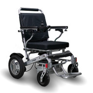 E-Wheels - EW-M45 Power Wheelchair SILVER