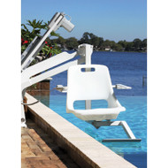 US Pool Lift - Independence Pool Lift - ADA Compliant # US114