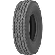 Kenda - Non Mark Scooter Tires K353A / SAWTOOTH- Pair  BLACK
