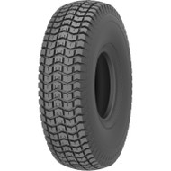 Kenda - Non Mark Scooter Tires K372 / TURF 9x3.5- Pair BLACK