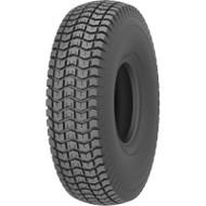 Kenda - Scooter Tires K372/ TURF 9X3.5- Pair  BLACK