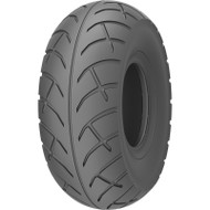Kenda - Scooter Tires K671F / SMOOTH 260X85/10X3- Pair   BLACK