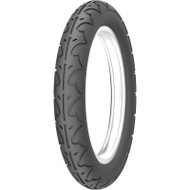 Kenda - Scooter Tires K909 / RACING 8X2- Pair  BLACK
