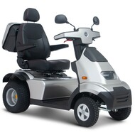 Afiscooter S4 AT - 4 Wheel Electric Mobility Scooter