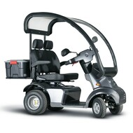 Afiscooter S4 Touring AT DUO - 4 Wheel Electric Mobility Scooter
