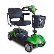 CityCruzer Transp. Mob. Scooter 12AH - Green