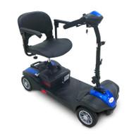 EV Rider - MiniRider Lite - Transp. Scooter 12AH - Blue