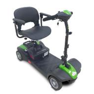 EV Rider - MiniRider Lite - Transp. Scooter 12AH - Green