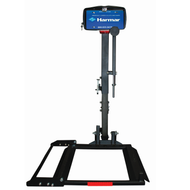 Harmar - AL160 - Profile Scooter Lift