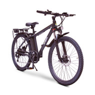 E-Wheels - EW-Rugged Electric Mountain Bike