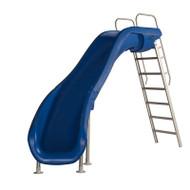 SR Smith - Pool Slide Rogue 2 - Blue - Left turn 610-209-5823