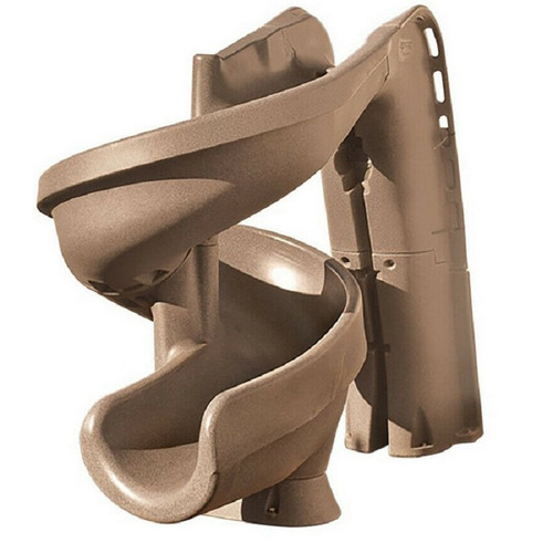 SR Smith - HELIX 2 Pool Slide - Sandstone - 640-209-58123