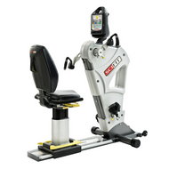 SCIFIT - PRO2 Total Body Rotary Exerciser - Bariatric Seat - PRO248-INT - Shown With Premium Seat - Model Comes With Bariatric Seat