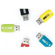 SCIFIT - Fit-Key Thumb Drive - P6128, P6129, P6130, P6131, P6132