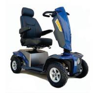 EV Rider - Vita Xpress - Blue