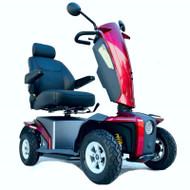 EV Rider - VitaXpress - Metallic Red - S12E-RED