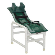 MJM International - Reclining bath / shower chair (MEDIUM) - 191-M-B-HB