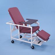 Healthline - Geri Chair, 5-Position Recliner - GCR120W5