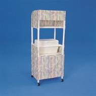 Healthline - Canopy Ice Cart - CICC4