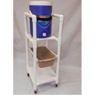 Healthline - Cooler Cart - CCW3