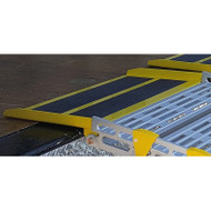 "Roll-A-Ramp - 22"" Wide Extended Upper Load-Bearing Plate - 3222-E"