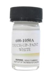SR Smith - 2 Oz Bottle - Touch Up Paint White - Older Multilift - Splash - Pal Lifts ML300 # 600-1050A