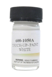 SR Smith - 2 Oz Bottle - Touch Up Paint White (Older Models ML300 - MULTILIFT - SPLASH - PAL) # 600-1050A