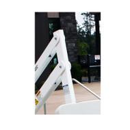 SR Smith - Hi/Lo Seat Arm - For PAL and SPLASH # 150-2400