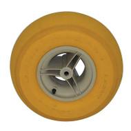 MJM Intl - Replacement All Terrain Rigid Wheel - R-Y42-CM