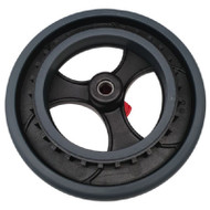 TROJA Neuro Rear wheel # 814669 brake side