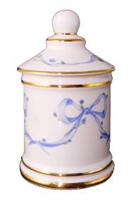 Cotton Jar