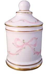 Cotton Bud Jar