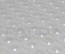 30-519 - Self-Adhesive Bumpers