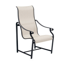 Aegean Chair (High Back) 49 1/4""