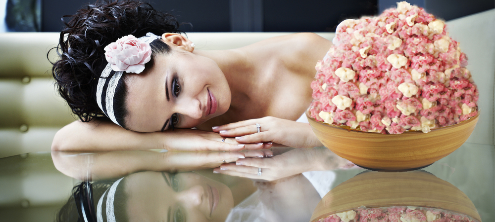 party favors | Savannah Rae's Gourmet Popcorn