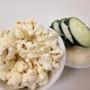 creamy cucumber dill
