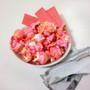 bubble gum gourmet popcorn